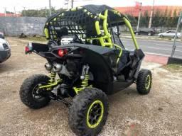 UTV 2015 CAN-AM Maverick X2 1000 Turbo - 2015