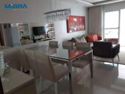 Apartamento 3 Quartos à venda, 100 m² por R$ 740.000 - Jardim Camburi - Vitória/ES