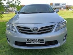 Corolla xli 1.8 - 2012