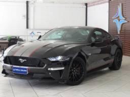 Mustang 5.0 GT Premium - 2018