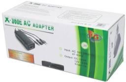 Fonte Xbox 360 Super Slim 1 Pino Nova AC Adpter