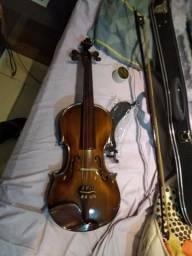 Violino Rolim Orquestra 4/4 R$1.500,00