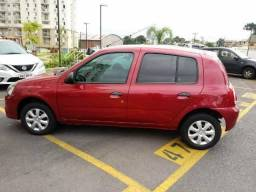 Clio uber 99 indriver locacao facil - 2014