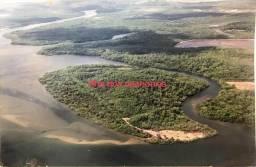 Ilha em Maria Farinha