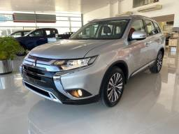Mitsubishi Outlander HPE 0KM *Fipe no seu semi-novo