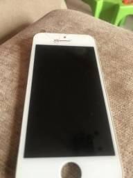 Tela IPhone 5 original trincada