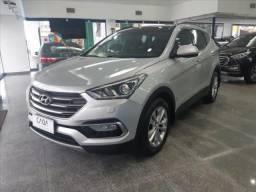 Hyundai Santa fé 3.3 Mpfi 4x4 7 Lugares v6 270cv - 2016