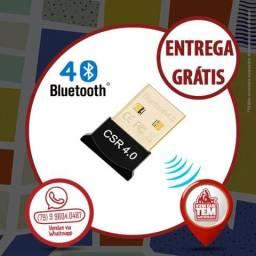 Adaptador Receptor Bluetooth 4.0