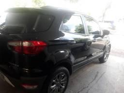 Vendo ou troco um Ford Ecosport Feestyle - 2013