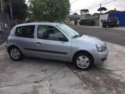 RENAULT CLIO AUTHENTIQUE 1.0 8V 2P - 2007