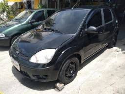 FIESTA 2006/2007 1.0 MPI HATCH 8V FLEX 4P MANUAL - 2007