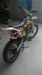 Crf 230 - 2007