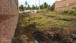 Terreno em Coruripe em ótima localização 10x35