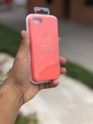 Capas iphone 7/8