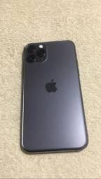 IPhone 11 pro 64GB na garantia Apple