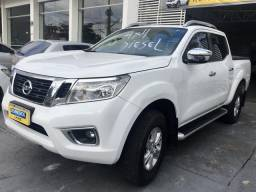 Nissan Frontier LE 2.3 AT 4x4 Turbo Diesel - 2018