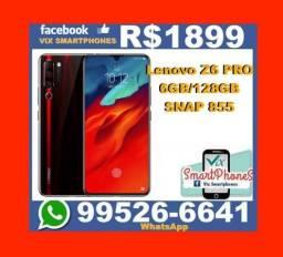 /Motorola// Lenovo Z6 Pro 6GB 128GB N-O-V-O Snapdragon 855