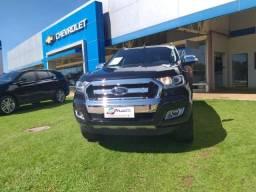 Ranger - Ford Limited 4x4 - Novaaa!!! - 2019