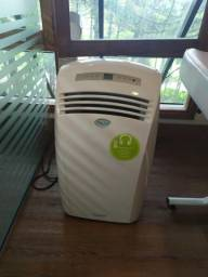Ar Condicionado Portátil PIU 12000 BTUS [ na garantia ] 220V