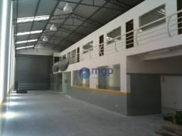 Galpão à venda, 750 m² por R$ 2.500.000,00 - Casa Verde Média - São Paulo/SP