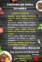 Cozinha da Dona Zulmira