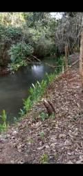 Chacara na beira do rio caldas