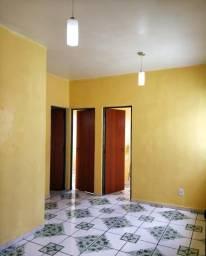 Alugo Apartamento no Ozias Monteiro