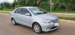 Etios XS Sedan - 2013