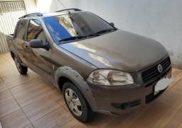Fiat/Strada WORKING CD - 2013