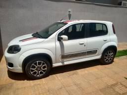 Vendo Uno Sporting 1.4 - 2012