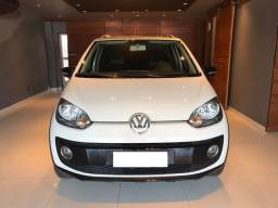 Volkswagen UP Cross UP 1.0 I-Motion 2016 47000 kms Carro diferenciado