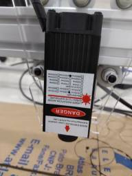 Gravadora Cnc laser