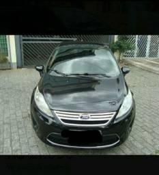Fiesta sedan 1.6 16V SE FLEX 4P