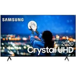 """Smart Tv Samsung 75"""" R$ 7.999,00 por R$5.999,00"""