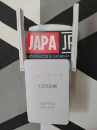 Repetidor Wi-fi 1.200Mbps