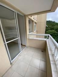 Oportunidade - Apartamento 2 quartos sendo 1 suite - Portal de Itaipu - niterói