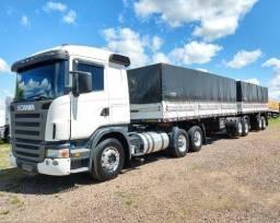 G420 Scania