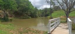 Oportunidade Fazenda 6,5ha Casa Sede Lagoa e Riacho