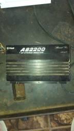 Modulo amplificador
