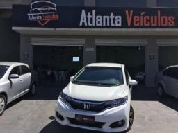Honda Fit exl ano 2019 Automático - Ipva Pago - Revisada em Concessionária