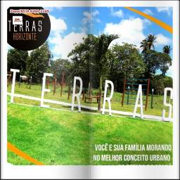 Loteamento Terras Horizonte- Construa com toda segurança-!!!!