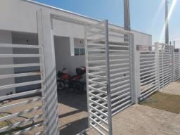 50809- Casa de 1 dormitório no Paradis, espera para segundo piso