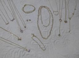 Semi-joias com garantia