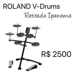 Bateira Roland