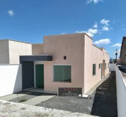 Maravilhosa Casas com 2 Quartos - Em uma ótima Localização