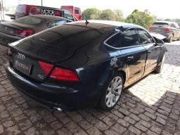 Audi A7 2011 - Sucata Para Retirada de Peças