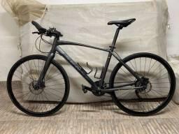 Bicicleta Sense Activ 2019 - 100% Shimano + Garantia até 2024