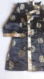 Blusa oriental original