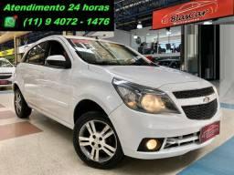 Chevrolet Agile LTZ Novissímo Santo Andre São Paulo