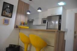 Título do anúncio: Apartamento a venda com 2 quartos pronto para morar no Eldorado